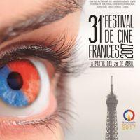 31 aniversario Festival de cine Francés