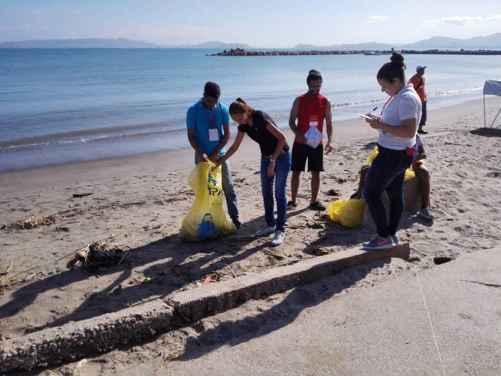 Dia mundial de la Playas AFPLC